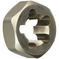 Irwin Tools 7406 Irwin Pipe Threading Die Hex 2 ' W Across 3/4 '-14NPT