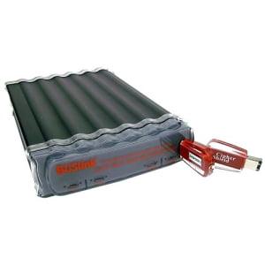 4TB CIPHERSHIELD ESATA USB 2.0 USB 3.0 FW400 FW800 3.5 AES 256BIT