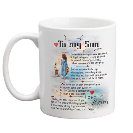 Memory Gift For Son