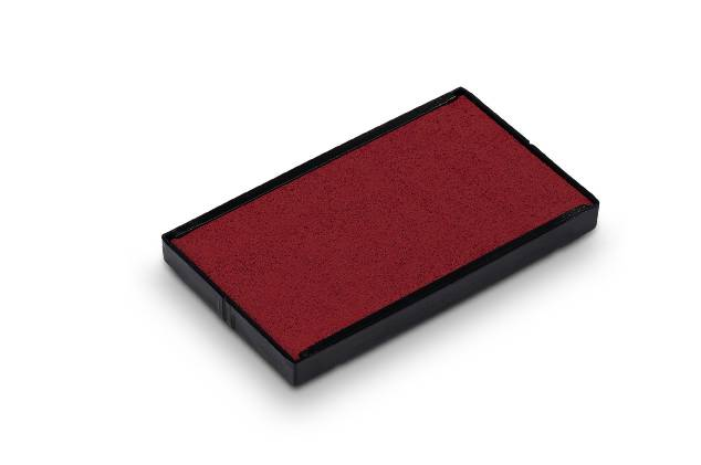 Replacement Pad for Trodat 4926 Self Inking Stamp Red Ink Color by