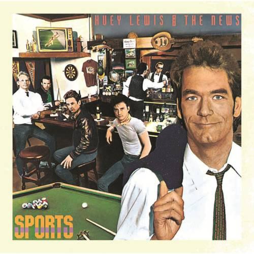Sports! (30th Anniversary Edition) (2CD)