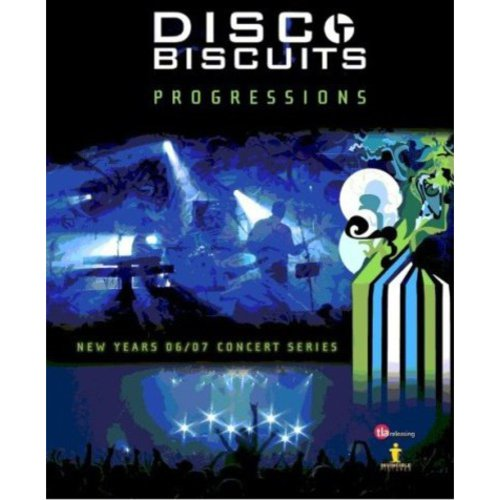The Disco Biscuits: Progressions