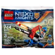 Nexo Knights Knighton Hyper Cannon Set LEGO 30373 [Bagged]