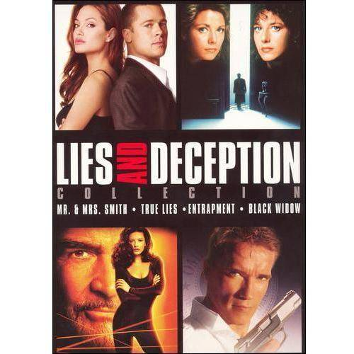 Lies & Deception Box Set