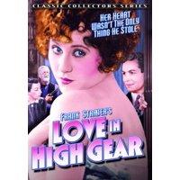 Love in High Gear (1932) (DVD)