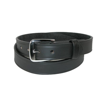 Men's Leather 1 1/4 inch Sports Officials Belt