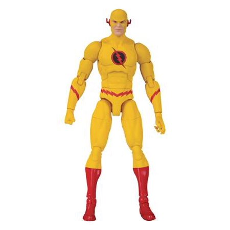 DC Collectibles DC Essentials: Reverse-Flash Action