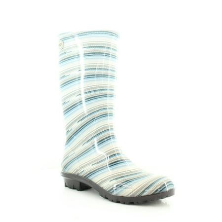 ca5273875b1 UGG Shaye Women's Boots Blue Multi Size 9 M