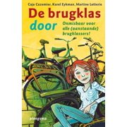 De brugklas door - eBook