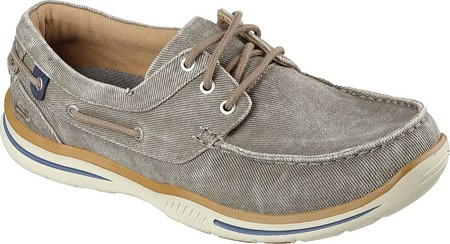 Men's Skechers Relaxed Fit Elected