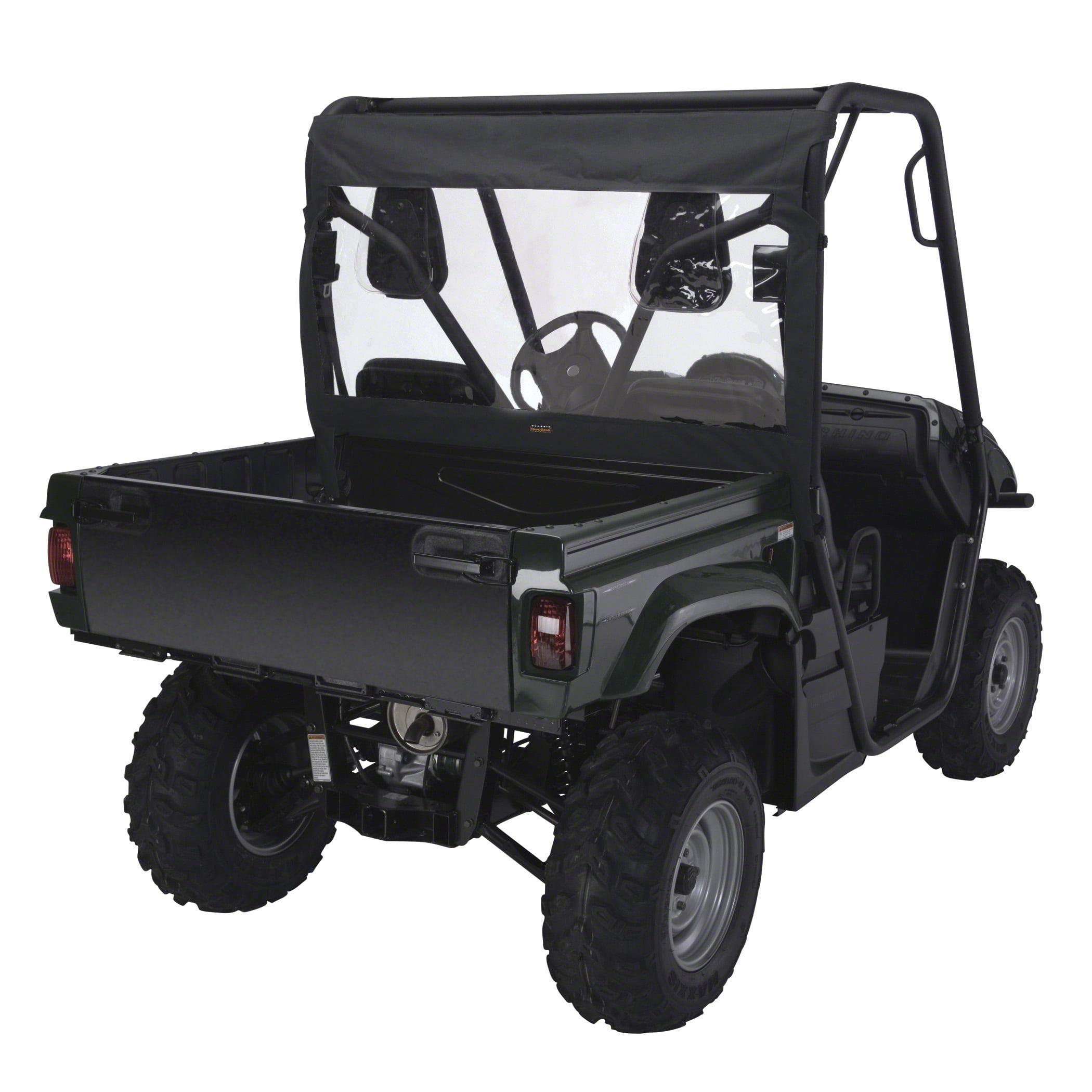 Classic Accessories QuadGear UTV Rear Windshield Fits Polaris® Ranger