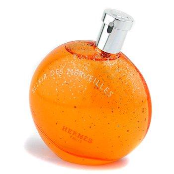 Hermes Hermes Eau Des Merveilles Elixir Eau De Parfum Spray For