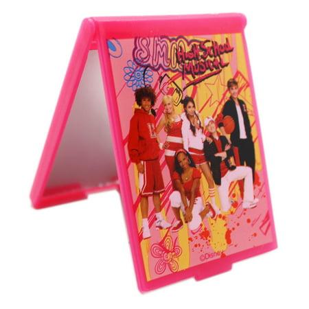 Disney's High School Musical Full Cast Small Folding Mirror