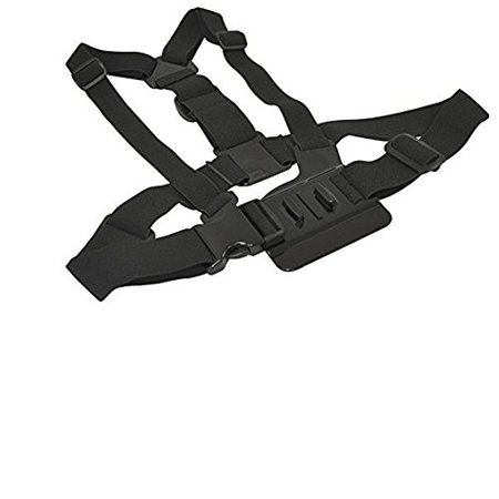eCostConnection Extreme Sports Waterproof Case for iPhone 6,6S + Adjustable Chest Mount Harness + Head Strap Mount + Rotating Wrist Strap Mount + Microfiber Cloth - image 3 of 9