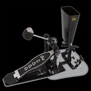 Latin Percussion LP-CPB1 Foot Cowbell Package with Dw 2000 Pedal