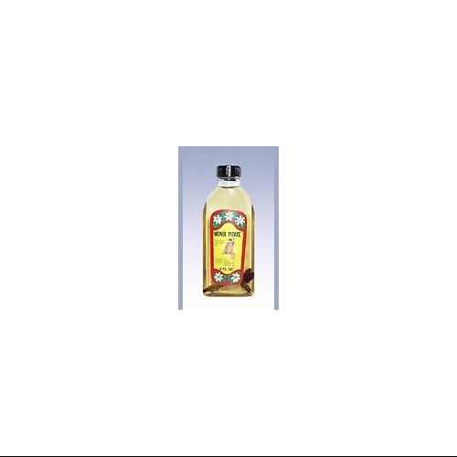 Coconut Oil Jasmine (Pitate) Monoi Tiare Cosmetics 4 oz Oil