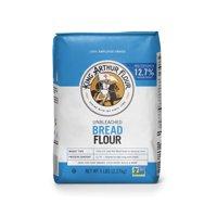 King Arthur Flour Unbleached Bread Flour 5 lb. Bag