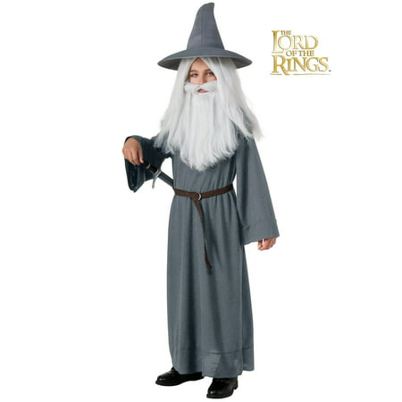The Hobbit Gandalf Costume for Kids - Hobbit Costumes For Kids