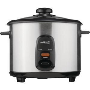8CUP NON STICK RICE COOKER