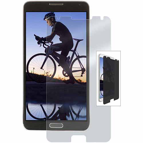 OtterBox LifeProof Clearly Protected Samsung Galaxy Note 3 Screen Protector