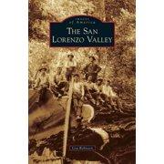San Lorenzo Valley (Hardcover)