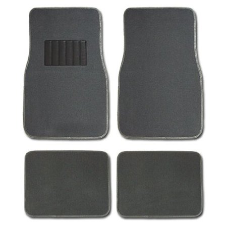 qulaity universal carpet car floor mats set for nissan. Black Bedroom Furniture Sets. Home Design Ideas