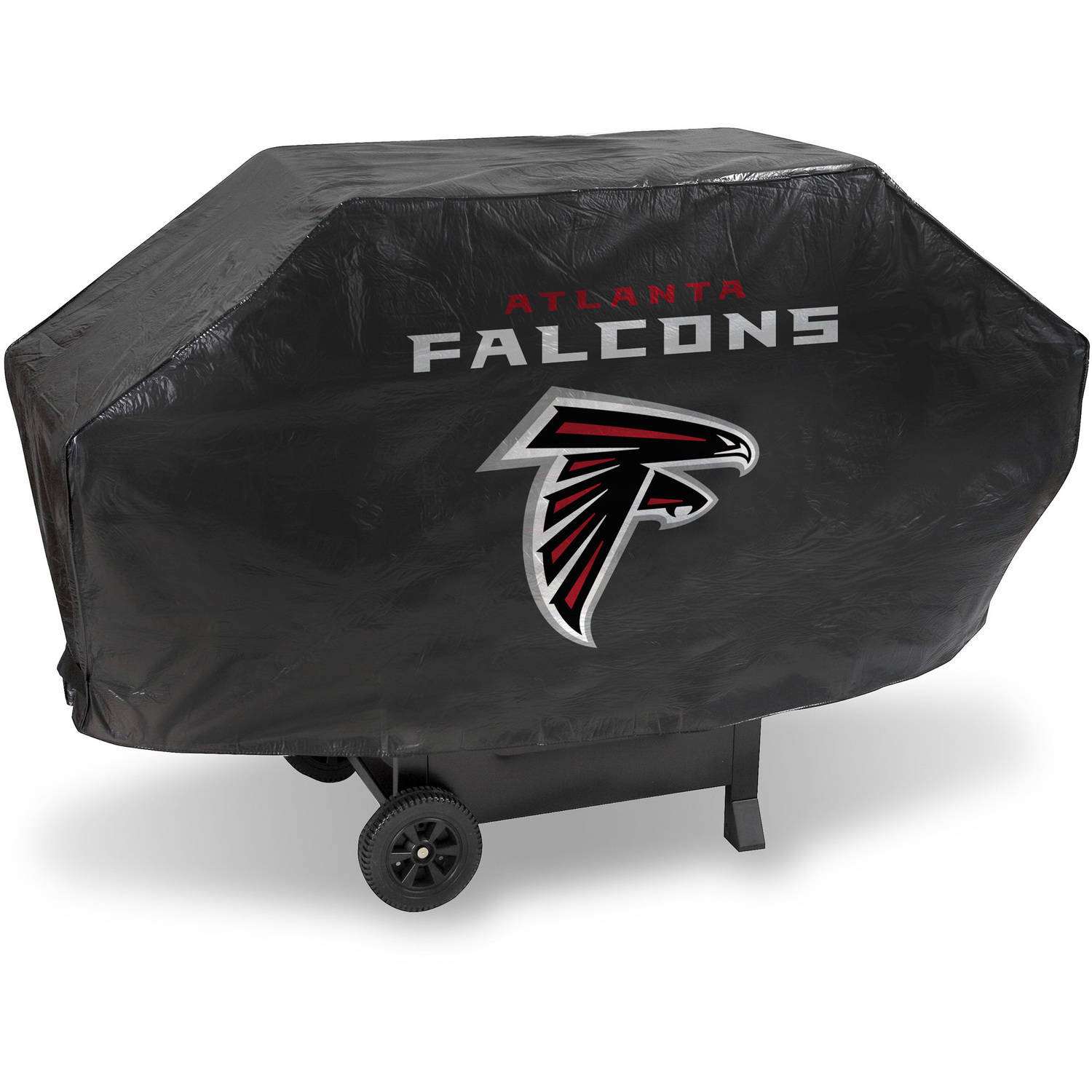 Atlanta Falcons Deluxe Grill Cover by Grill Covers