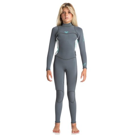 5d83262202 3 2mm Toddler s   Junior s Roxy SYNCRO Fullsuit - Walmart.com