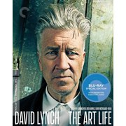 Criterion Collection: David Lynch: The Art Life (Blu-ray) by