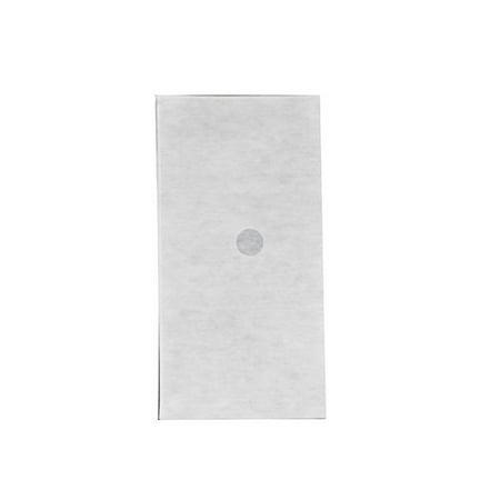 Royal Non-Woven Filter Envelopes with 1-5/8