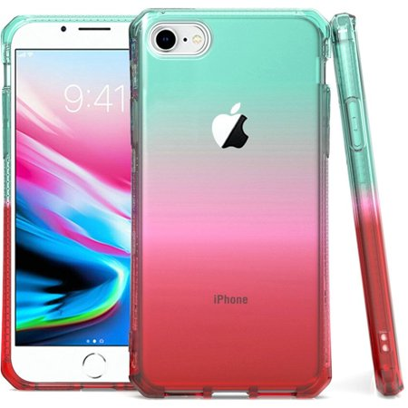 apple iphone 8 gel case