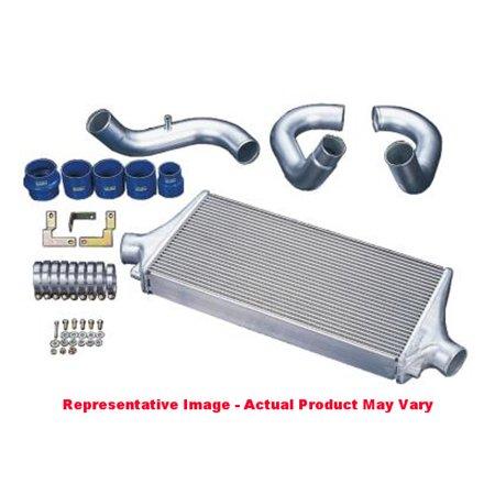 HKS 13001-KB001 S Type Intercooler Kit 600mm x 244mm x 65mm Fits:HYUNDAI    201