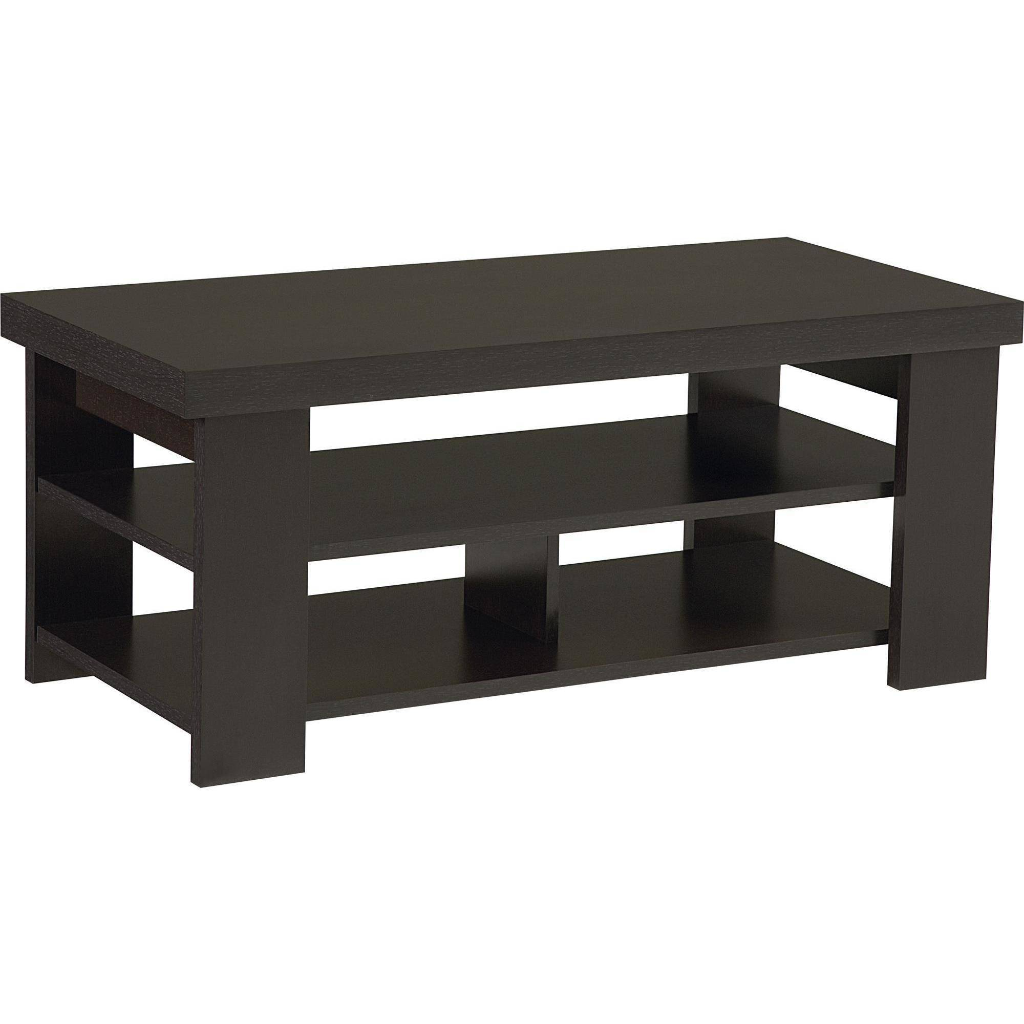 Ameriwood Home Jensen Coffee Table, Multiple Colors