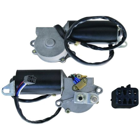 Front Windshield Wiper Motor For 87-95 Jeep - Jeep Wiper Motors