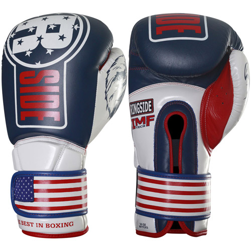 Ringside Limited Edition USA IMF Sparring Gloves