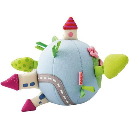 Haba Fabric Ball (Fabric Ball - Miniland)