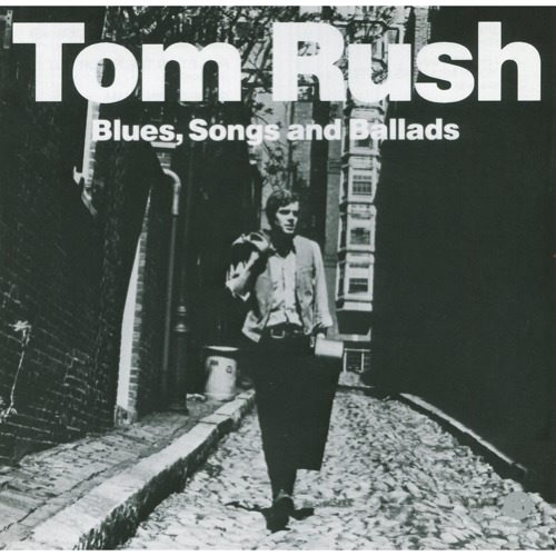 2 LPs on 1 CD.<BR>Personnel: Tom Rush, Fritz Richmond.