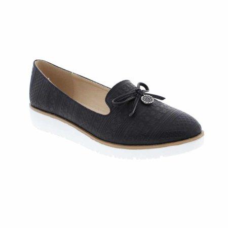 Moca Slip-On Flats Women