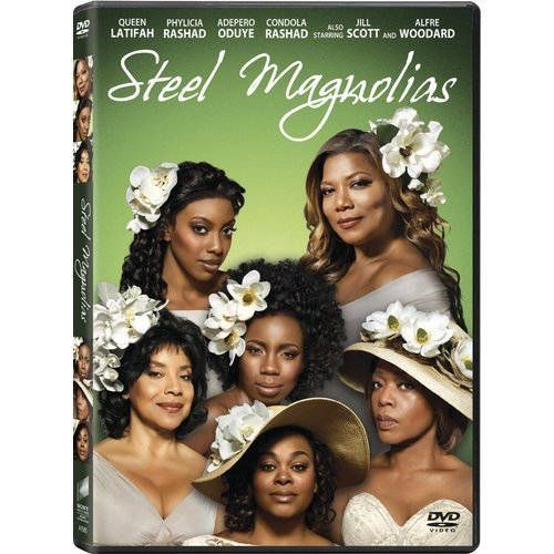 Steel Magnolias (2012) (With INSTAWATCH) (Anamorphic Widescreen)