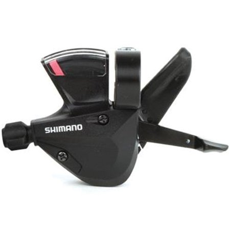Acera SL-M310 Rapid Fire Shifter, Left (Black, 3-Speed )..., By Shimano Ship from US