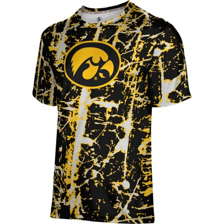 ProSphere Men's University of Iowa Slasher Shirt (Apparel) ()