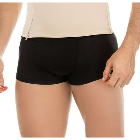 ShapEager Body Shapers Shapewear and Fajas - Women rembourré Panty Sous-vêtements Culotte Butt Lifter Homme