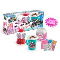 So Slime DIY - Slime'licious Scented Slime 3-Pack – Gumballs, Strawberry Milk & Hot Chocolate