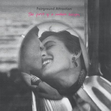 Fairground Attraction - First Of A Million Kisses (Vinyl) - image 1 of 1