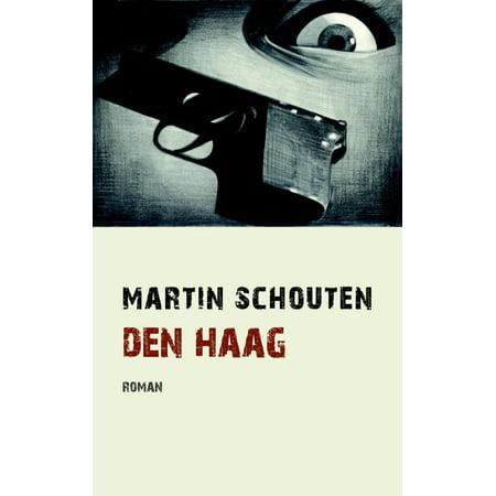 Den Haag - eBook - Halloween Den Haag