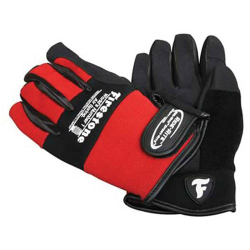Firestone Fir9346 Ride-Rite Gloves Size: Large