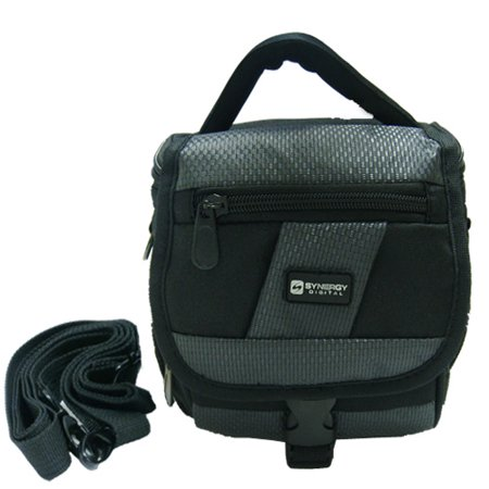 - Samsung HMX-Q10 Camcorder Case Synergy Digital Water Resistant Case - Black