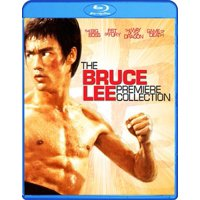 The Bruce Lee Premiere Collection (Blu-ray) (Widescreen)