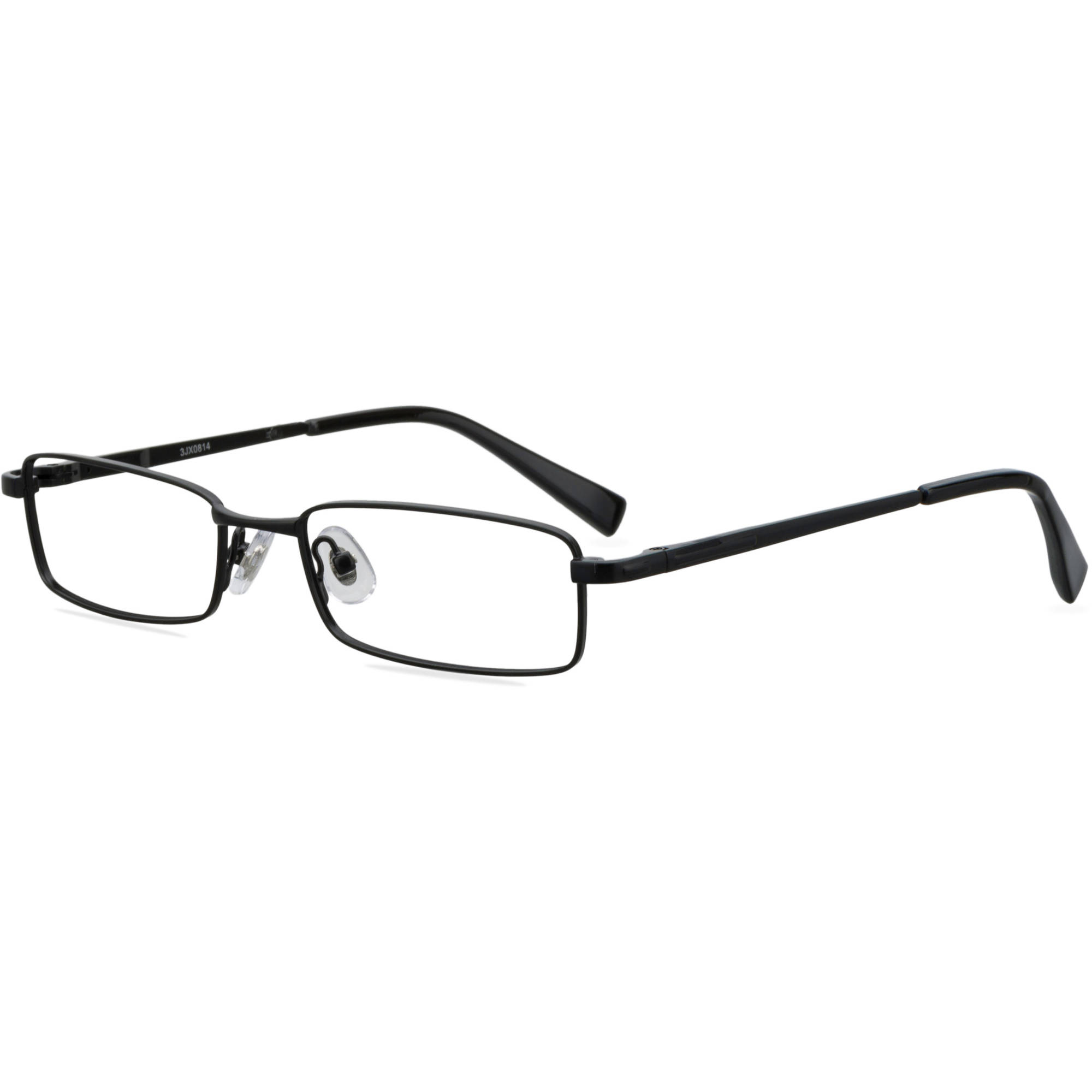 Contour Youths Prescription Glasses, FM12023 Matt Black - Walmart.com | Tuggl