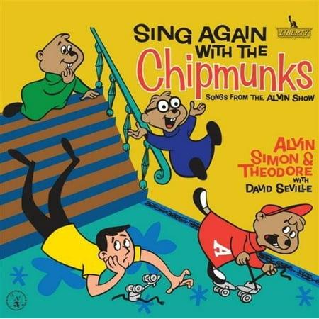 Sing Along (CD) - Halloween Sing Along Cd